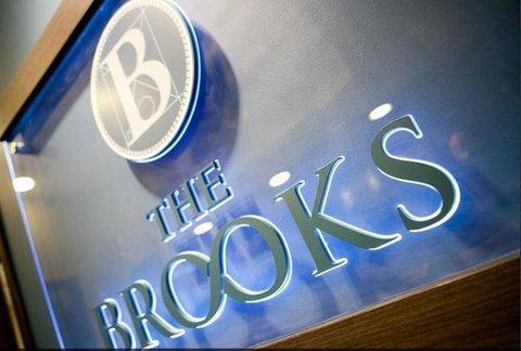 The Brooks - Exterior