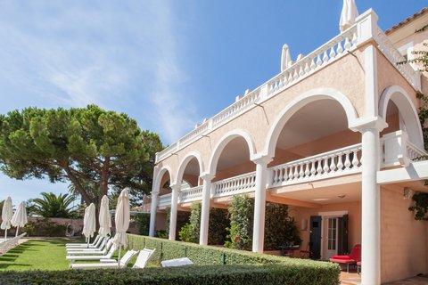 Hotel Demeure les Mouettes - Exterior view
