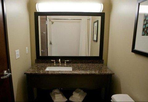 The Brooks - Bathroom