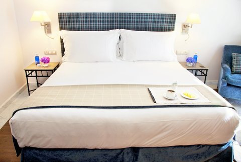 Urso Hotel and Spa - Standard Room