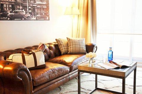 Urso Hotel and Spa - Urso Suite