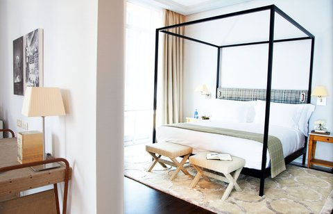 Urso Hotel and Spa - Suite