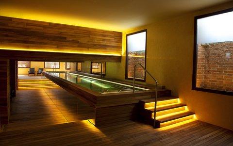 Urso Hotel and Spa - Spa