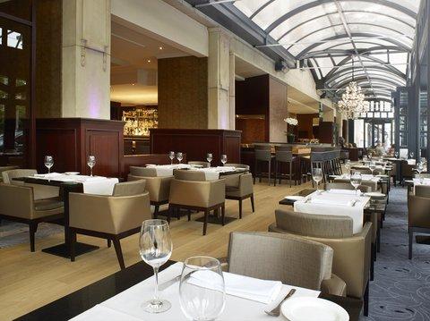 Hilton Antwerp Old Town - Brasserie Flo Antwerp