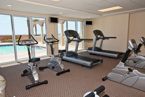 ResortQuest Rentals at Sunrise Beach Resort - Swolemates