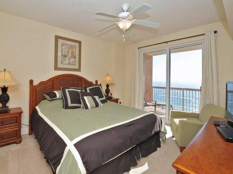 ResortQuest Rentals at Sunrise Beach Resort - Sleepy time