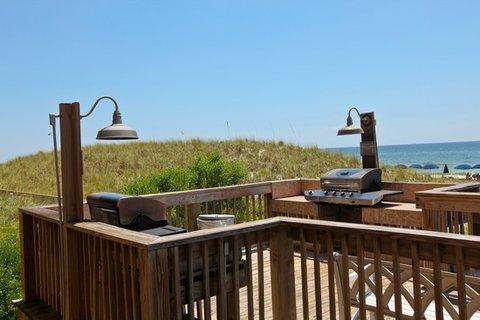 ResortQuest Rentals at Sunrise Beach Resort - cooky cooks