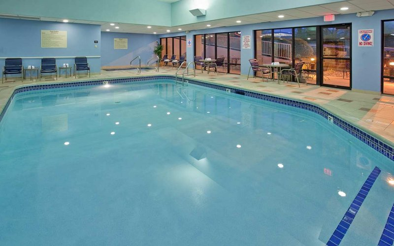 The Hampton Inn Columbia Missouri - Columbia, MO