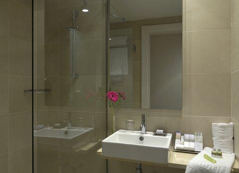 Hesperia Ramblas - Bathroom
