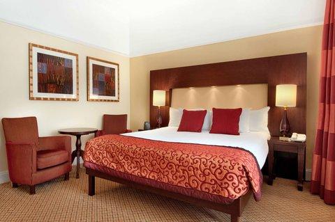 Hilton Brighton Metropole - Room