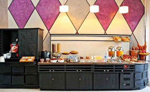 ibis Agadir - Restaurant