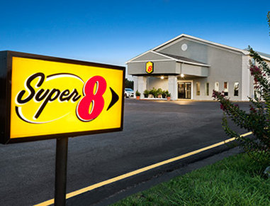 Super 8 Ardmore - Welcome to the Super 8 Ardmore