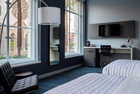 Le Meridien Tampa - Guest Room