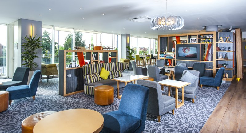 Holiday Inn London - West Otros