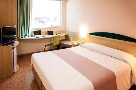 ibis Vitoria Aeroporto - Guest Room