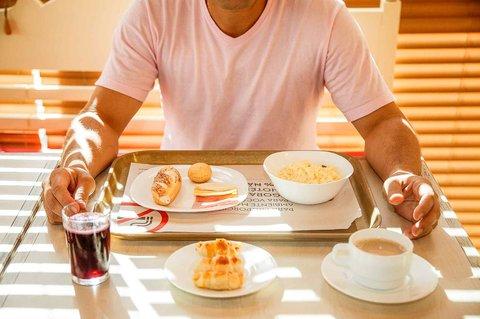 ibis Vitoria Aeroporto - Restaurant