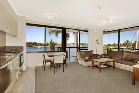Sails Resorts Port Macqarie - by Rydges - Executive Suite