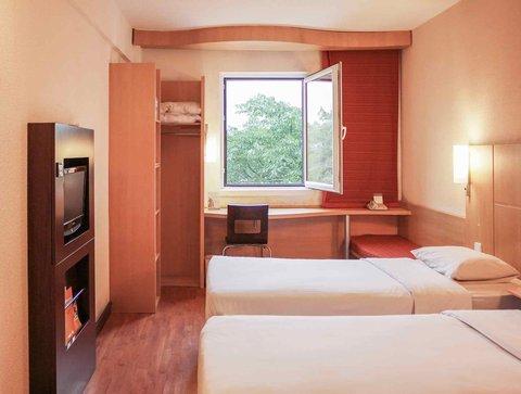 ibis Ya'an Langqiao - Guest Room