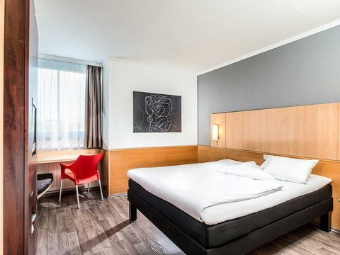 ibis Eisenach - Guest Room