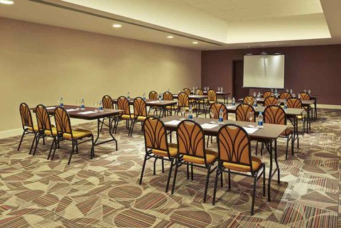 Mercure Rj Barra Da Tijuca - Meeting Room