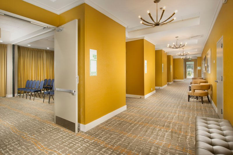 Holiday Inn Miami-Airport West Congreszaal