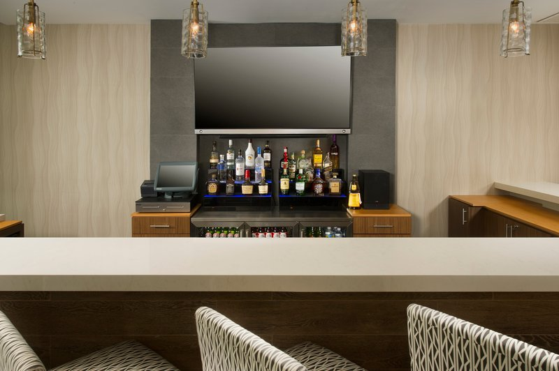 Holiday Inn Miami-Airport West Bar/lounge