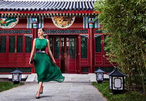 北京王府井大饭店 - Hutong Place
