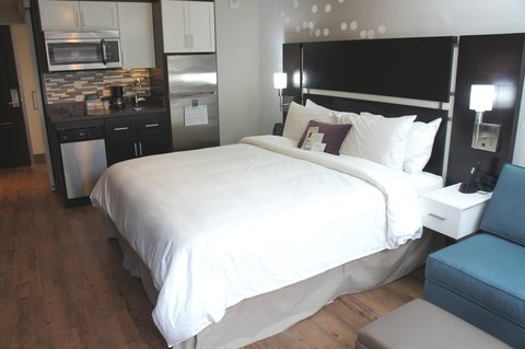 Homewood Suites by Hilton New York Midtown Manhattan Times Square South NY - King Studio Suite