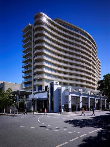 Rydges South Bank Brisbane - Exterior
