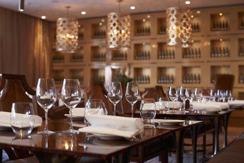 Rydges South Bank Brisbane - Bacchus Restaurant