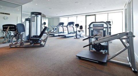 Rydges South Bank Brisbane - Gym