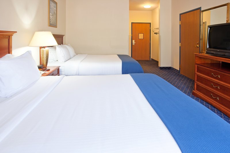 Holiday Inn Express & Suites La Porte - LaPorte, IN