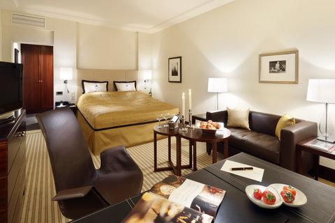 Kempinski Hotel Bristol Berlin - Deluxe Room