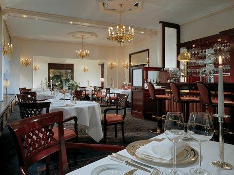 Kempinski Hotel Bristol Berlin - Kempinski Grill