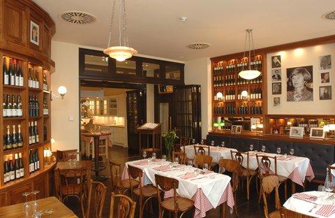 Kempinski Hotel Bristol Berlin - Restaurant Reinhard s im Kempinski