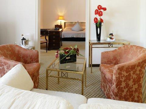 Kempinski Hotel Bristol Berlin - Superior Suite