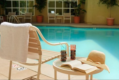 Desert Palms Hotel and Suites - Pool