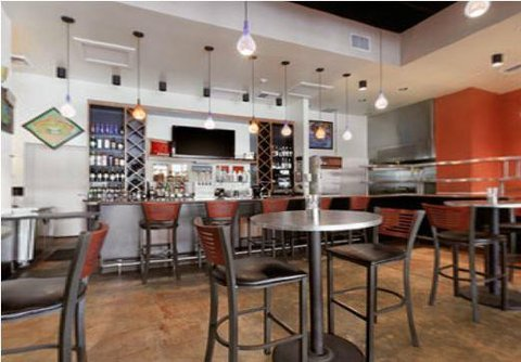 Desert Palms Hotel and Suites - Bar And Grill