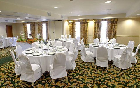Desert Palms Hotel and Suites - Banquet Catering