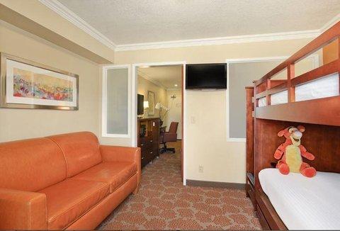 Desert Palms Hotel and Suites - Kids Bunk Suite