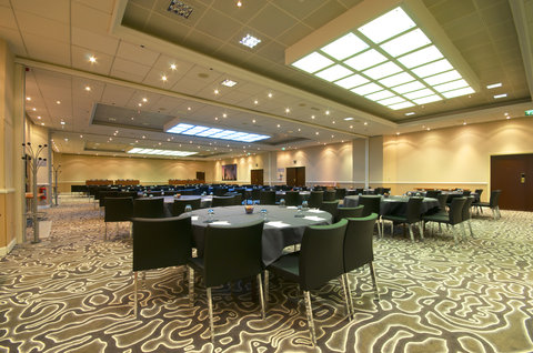Crowne Plaza ANTWERP - Ballroom