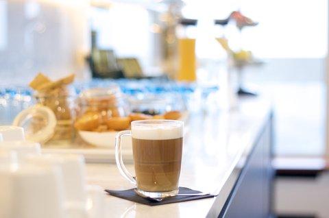 Crowne Plaza ANTWERP - Coffee break