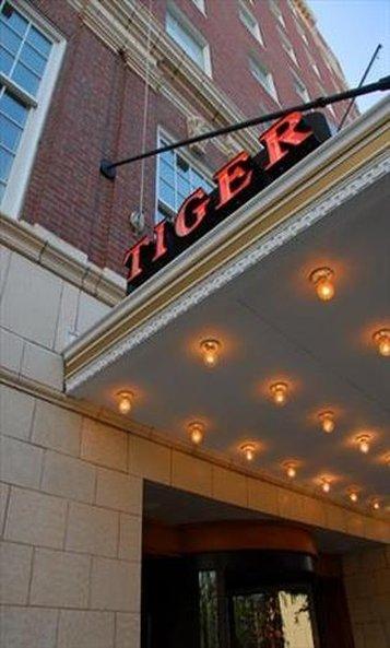 Tiger Hotel Llc