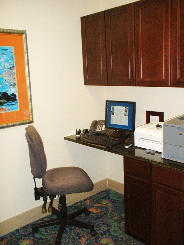 Homewood Suites by Hilton Orlando-Nearest to Univ Studios Sonstiges