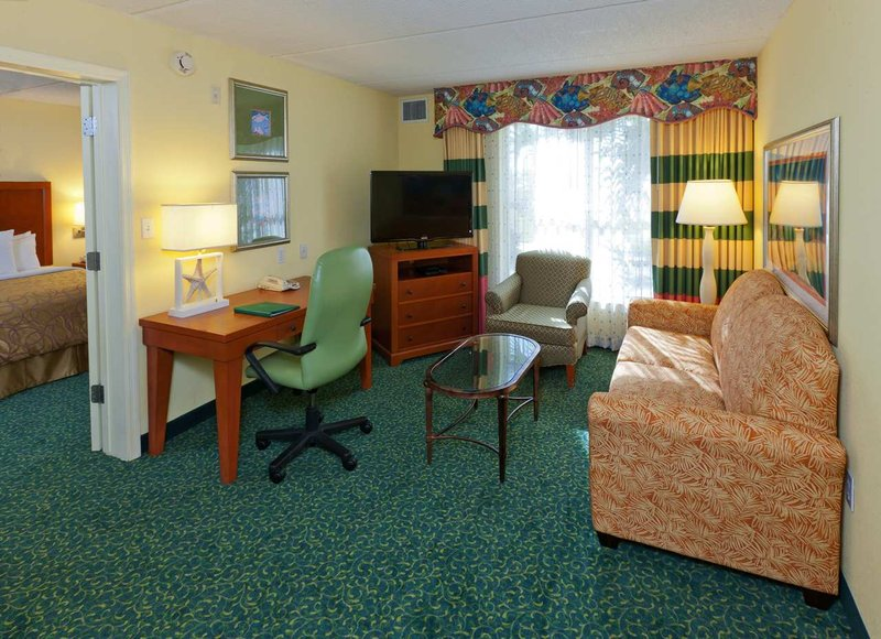 Homewood Suites by Hilton Orlando-Nearest to Univ Studios Suite