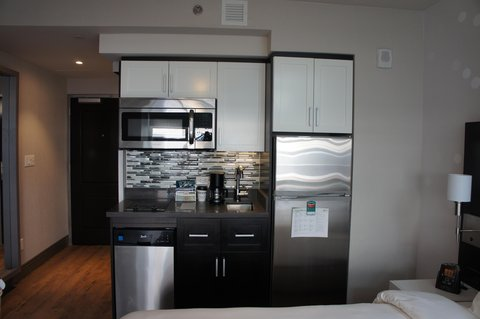 Homewood Suites by Hilton New York Midtown Manhattan Times Square South NY - In-Room Kitchen