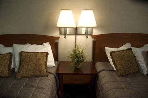 Westmark Anchorage Hotel - Anchorage Room Double Beds