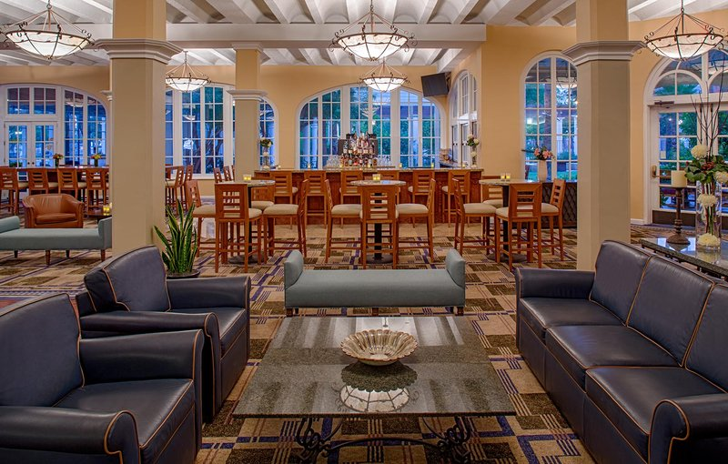 Crowne Plaza Resort San Marcos Golf Resort Bar/Lounge