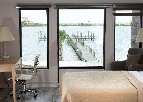 Quality Inn Bayside - Fort Walton Beach, FL