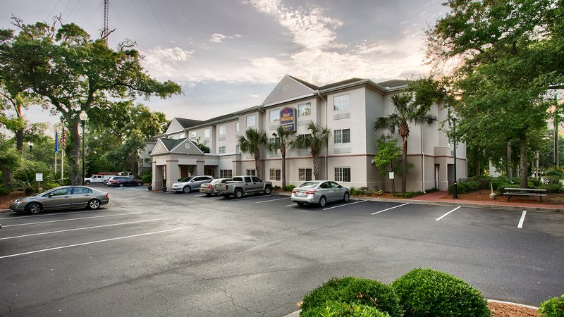 Best Western - Mount Pleasant, SC